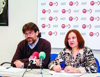UGT denuncia silencio administrativo sobre la residencia de estudiantes