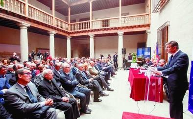 Catalá afirma que la Ley de Nacionalidad para Sefardíes «salda una deuda histórica»