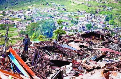 El Gobierno rebaja a 35 la cifra de españoles sin localizar en Nepal