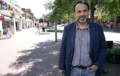 Mateo no entiende que el PSOE dé por hecho un pacto, sin haber hablado