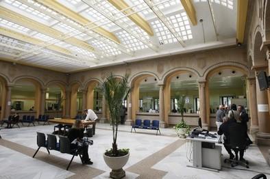 La Agencia Tributaria ha devuelto en Ávila 23,3 millones, el 68% del total