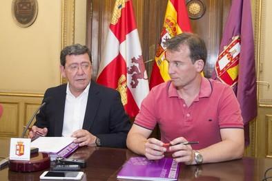 La Diputación se organizará en torno a cinco grandes áreas