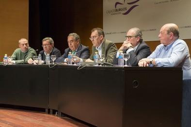 El CB Tizona hace un llamamiento para conseguir 2 millones de euros antes del 11 de junio