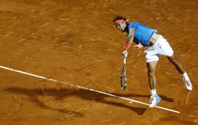 Djokovic y Nadal podrían cruzarse en los cuartos