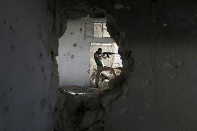 El Estado Islámico toma el último paso fronterizo de Siria con Irak