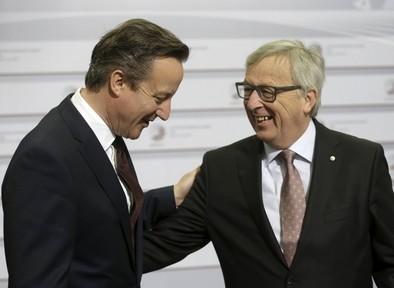 Cameron renegocia el estatus del Reino Unido y su encaje en la UE