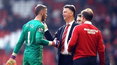 El United estira el pulso