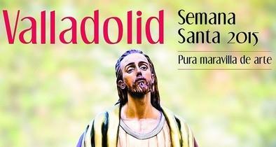 Chema Concellón vuelve a ilustrar el cartel oficial de la Semana Santa