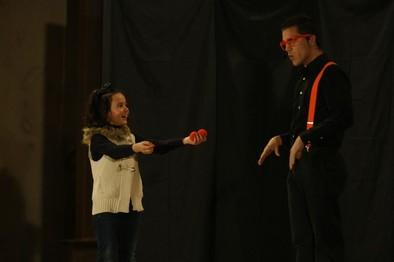 La Asociación de Ilusionistas invita este domingo a su gala anual