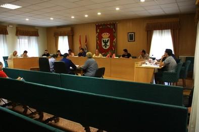 La alcaldesa aguilarense cobrará 45.000 euros brutos anuales