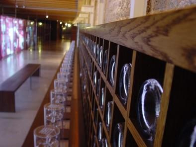 El Museo del Vino de Peñafiel se renueva para tener un mayor impacto visual e interacción