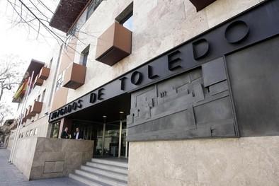 Los juzgados de Toledo celebrarán cerca de 400 subastas judiciales de inmuebles hasta finales de año