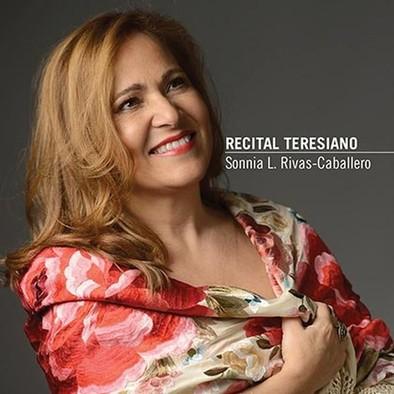 Sonnia Rivas-Caballero pone música del siglo XVI a la poesía de los místicos