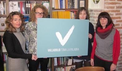 Valladolid Toma la Palabra abre su proceso de primarias de cara a las elecciones municipales