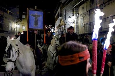 El primer 'Vítor' del año rememorará el martirio de San Pedro Bautista