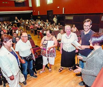 Cerca de 80 extranjeros aprenderán español en la UCAV durante este mes