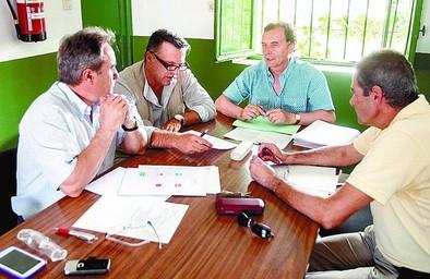 Sindicatos de Adif se suman a la campaña de UCE por el ferrocarril