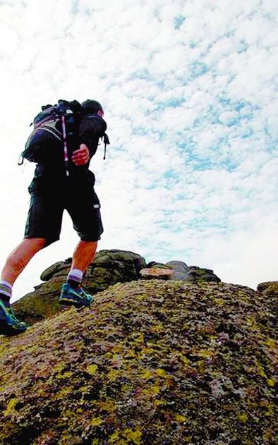 El IV Trail de los Asperones aguarda con tres recorridos muy exigentes
