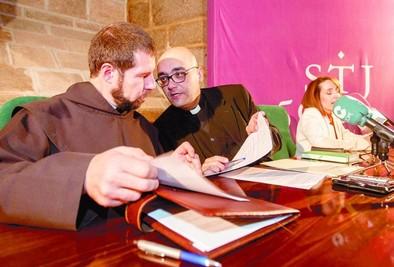 Diócesis y carmelitas se volcarán con la atención a los peregrinos