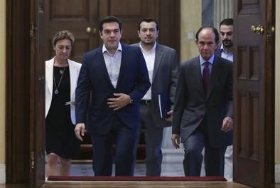 Europa aguarda a Tsipras