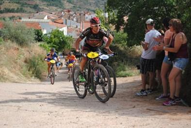 Juan Moya logró la victoria en la difícil prueba de La Vegallera
