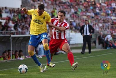 El Albacete quiere anunciar su primer fichaje antes de arrancar