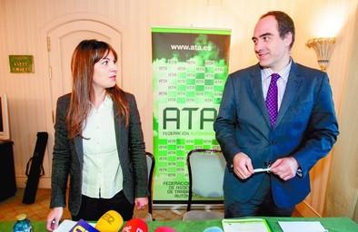 Ávila es la provincia de la región donde más crecen los autónomos