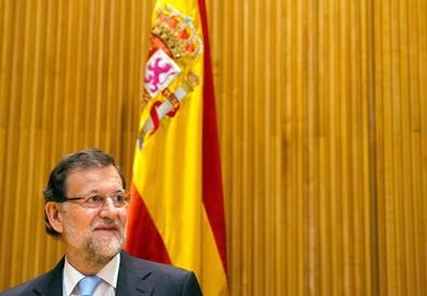Rajoy desvincula el adelanto de la rebaja del IRPF de las elecciones