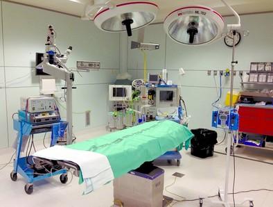 El hospital no prevé cerrar camas ni quirófanos este verano