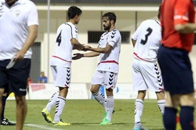 Sangre nueva para el Albacete