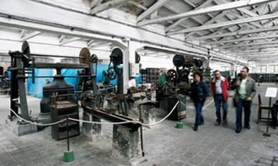 Cultura incluye las Reales Fábricas de Riópar en un programa estatal de visitas guiadas