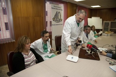 Un dispositivo controlará desde casa a pacientes con marcapasos