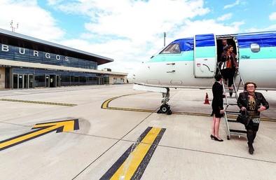 El Consorcio no pagará a León Air los 50.000 euros por volar 2 meses