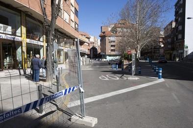 El Ayuntamiento adjudica las obras de la calle Portiña de San Miguel por 485.000 euros