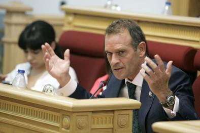 Gamarra: «Tolón nos está negando documentos imprescindibles»