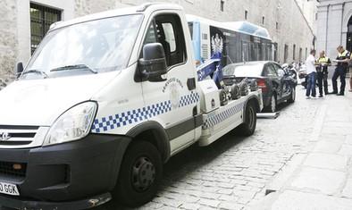 El Ayuntamiento de Toledo recaudó por multas en 2014 casi el triple de lo que se propuso