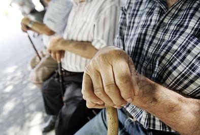 La nómina de pensiones contributivas alcanza los 90 millones de euros