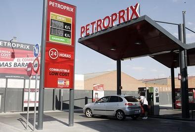 Toledo es la provincia de la región más barata para repostar gasolina y gasóleo A