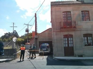 Un hombre degüella a sus dos hijas de cuatro y nueve años en Pontevedra