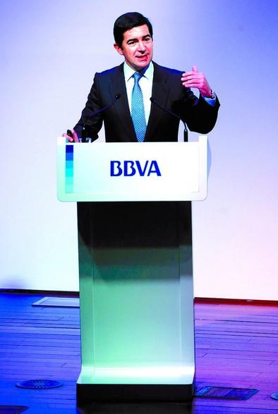 El BBVA duplica su rentabilidad hasta junio y gana 2.759 millones