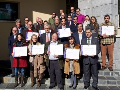 El SICTED Gredos-Iruelas suma ya 46 certificaciones a empresas y servicios