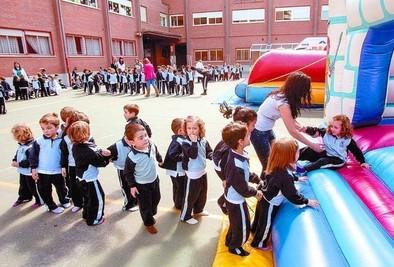 Los colegios diocesanos abren este sábado sus puertas  a las familias