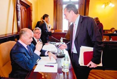 Ávila se compromete a potenciar el uso de la energía sostenible