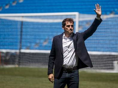«Quería salir de España»