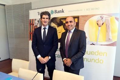 Triodos Bank implanta en la capital su primer punto de banca ética en la región