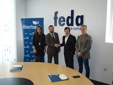 Liberbank pone a disposición del tejido empresarial 50 millones para financiarse
