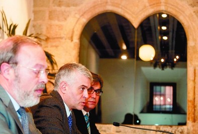 La Junta destina 7,5 millones a las entidades locales de Ávila y a empleo