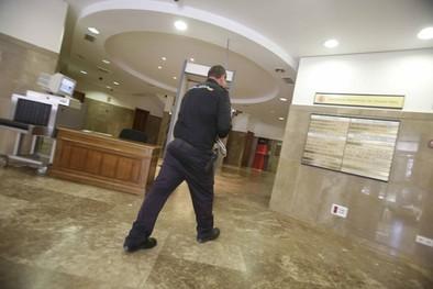 Mantener la Audiencia y los juzgados costó al Ministerio más de 570.000 euros en 2014