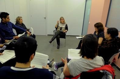 «la Caixa» abre un punto de formación para personas con baja empleabilidad
