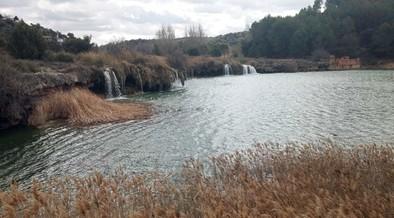 Europa califica de excelente el agua de Ruidera y Bullaque